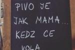 Poslúchaj maminu