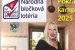 Bločková lotéria
