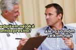Život na Slovensku