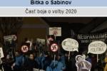 Bitka o Sabinov