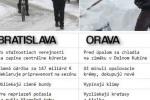 BA vs Orava