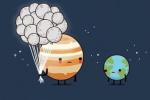 Štedrá planéta