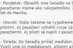 Únos na Slovensku